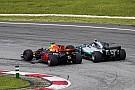Formula 1 Horner: Ricciardo'nun 2017'de yaptığı geçişler 'olağanüstü'