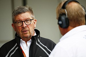 リバティ、レース数増加のため金曜走行廃止も検討。F1が2デイ開催に?