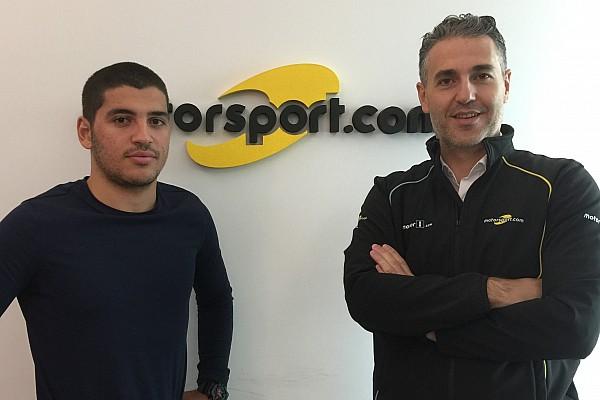 Porsche Son dakika Ayhancan Güven ile özel röportaj