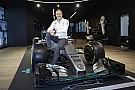 Bottas lucirá el número 77 en su Mercedes