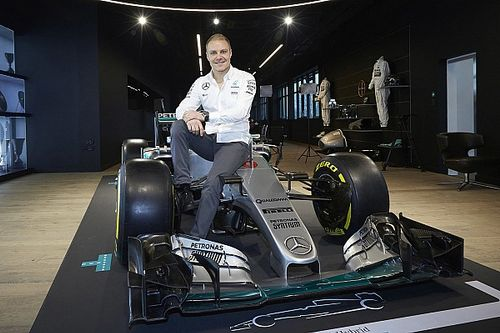 Williams-baas sluit ruil Russell en Bottas niet uit