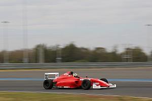 Formula 4 SEA Race report F4/SEA Buriram: Keanon nyaris masuk lima besar di Race 4