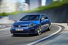 Les dernières infos sur la Volkswagen R restylée