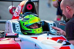 Indian Open Wheel Репортаж з гонки MRF Challenge: Мік Шумахер повертається у боротьбу за титул