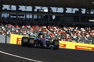 Формула 1 Блог «Теперь главное для Льюиса – избегать проблем». Блог Петрова