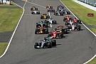 Course - Hamilton s'impose, Vettel K.O.