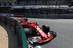 Formule 1 Actualités Pirelli : Le pneu ultratendre peut faire l'intégralité du GP de Monaco