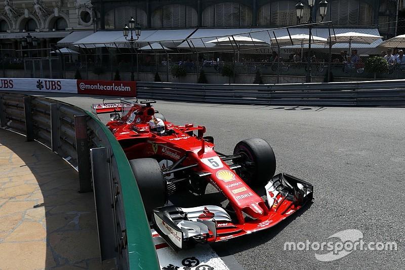 Räikkönen quiere mejorar el ritmo en tandas cortas