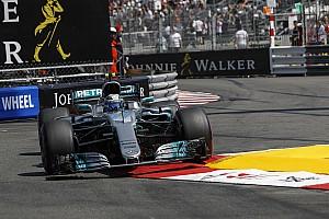 """Fórmula 1 Últimas notícias Bottas: """"Os carros vermelhos estavam longe demais"""""""