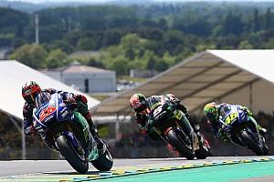 MotoGP Contenu spécial GP de France : les performances des équipes à la loupe