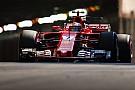 Kimi Räikkönen über Platz 2 bei F1 in Monaco: