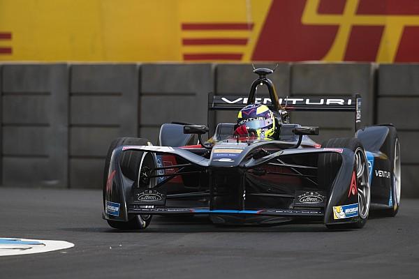 Formule E Nieuws Dillmann vervangt Engel tijdens Formule E-weekend Parijs