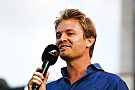 TV-Experte: Rosberg-Comeback beim Grand Prix von Japan