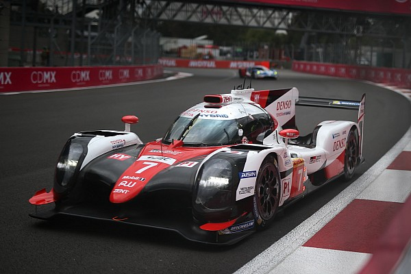WEC Interview Why the fight for LMP1's survival might lead to a new dawn