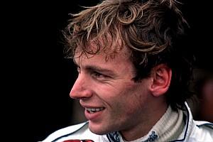Formel 1 Historie Vor 32 Jahren: Stefan Bellof verunglückt tödlich in Spa