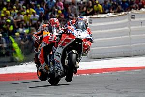 MotoGP I più cliccati Fotogallery: il trionfo di Dovizioso nel GP d'Austria di MotoGP