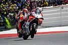 Dovizioso klopt Marquez in spektakelstuk op de Red Bull Ring