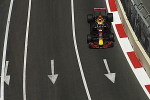 Live: Follow final practice for the Azerbaijan GP as it happens