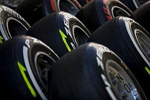 Formel 1 News Pirelli verteidigt Reifenwahl für F1-Grand-Prix in Baku