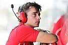 Fórmula 1 Leclerc afirma não sentir pressão por Fórmula 1