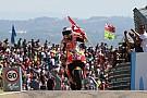 MotoGP Las notas del Gran Premio de Aragón