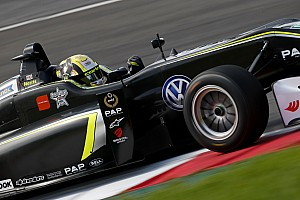 F3 Europe Breaking news Hockenheim F3: Eriksson wins, Norris crowned champion