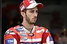 MotoGP Une première journée pour (presque) rien pour Ducati