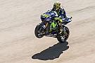GALERI: Aksi pembalap MotoGP Aragon pada Sabtu
