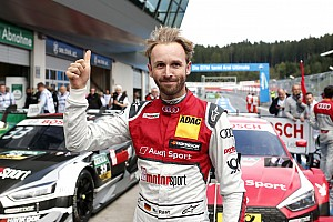 DTM Crónica de Carrera Wittmann gana en Hockenheim y Rene Rast se lleva el título del DTM 2017