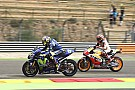 Гран Прі Арагону: Маркес виграв третю практику, Россі - у Q2