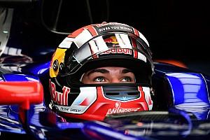 F1 Noticias de última hora Gasly prefiere la carrera de Austin de F1 que la final de la Súper Fórmula