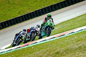 FIM Endurance News Viele Zuschauer sehen 20. German Speedweek in Oschersleben