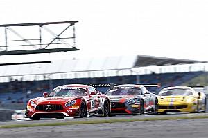 Blancpain Endurance Breaking news Clampdown leads to 17 penalties in Blancpain Silverstone race
