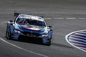 DTM News DTM-Zukunft: BMW bekennt sich zu DTM und Klasse 1