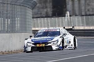 DTM Репортаж з кваліфікації DTM на Норісринзі: Мартен виграв першу кваліфікацію