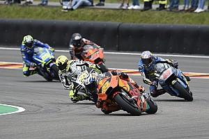 MotoGP Важливі новини КТМ може пишатися початком свого першого сезону MotoGP
