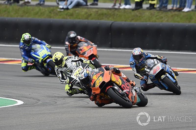 КТМ може пишатися початком свого першого сезону MotoGP