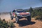 Dakar Peugeot akhiri program Reli Dakar