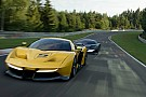 Jönnek az információmorzsák a Gran Turismo Sportról