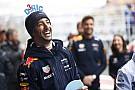 Olasz sajtó: Ricciardo előszerződést írt alá a Ferrarival