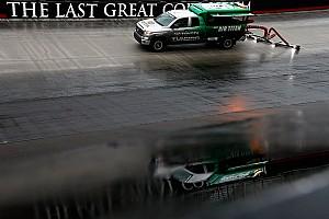 NASCAR Cup Últimas notícias Chuva incessante obriga NASCAR a adiar etapa de Bristol