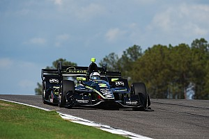 IndyCar Race report Barber IndyCar: Top 10 quotes after race