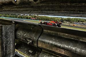 Formel 1 Fotostrecke Die schönsten Fotos vom F1-GP Ungarn in Budapest: Freitag