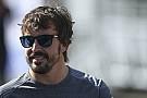 """Fórmula 1 Alonso: """"F1 é prioridade, mas também quero a tríplice coroa"""""""