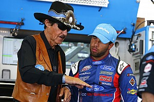 NASCAR Cup Noticias de última hora Darrell Wallace Jr. reemplazará a Almirola en RPM en 2018