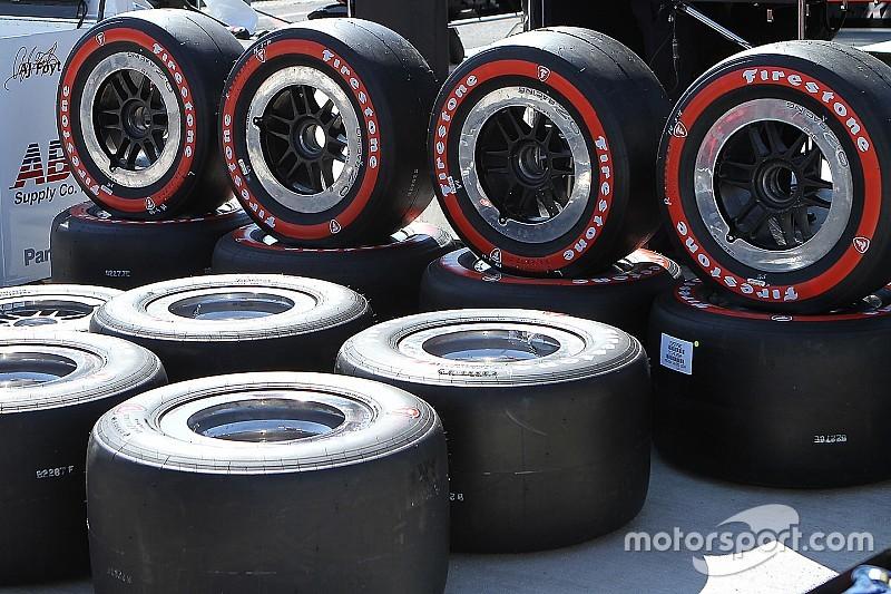 Firestone extends IndyCar deal through 2025