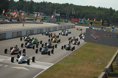 Toyo Tires F1600 Series announces Road To Indy Shootout entry