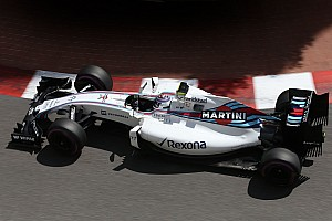 Formula 1 Qualifying report Williams' Bottas will start 10th on the Monaco GP