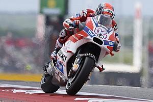MotoGP Komentar  Randy Mamola: Apakah winglet MotoGP terlalu berbahaya?