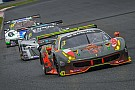 Asian GT The 2016 GT Asia Series, by the numbers